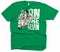Mobile Preview: T-Shirt, On the Run