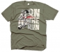 Preview: T-Shirt, On the Run