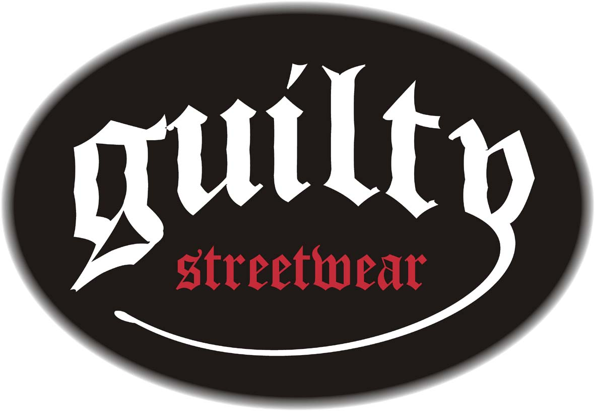 GUILTY ONLINESHOP-Logo